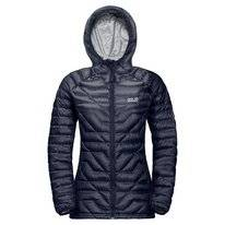 Winterjas Jack Wolfskin Women Argo Supreme Midnight Blue