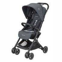 Kinderwagen Maxi-Cosi Lara Essential Graphite Grey Black Frame