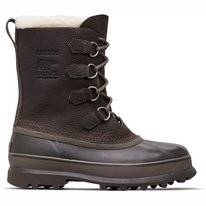 Bottes de neige Sorel Men Caribou Wool Quarry Buffalo