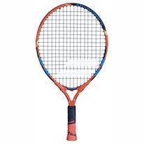 Tennisschläger Babolat Junior Ballfighter 19 Orange Black (Besaitet)