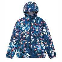 Jacket Herschel Supply Co. Women Voyage Wind Royal Hoffman