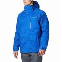 Ski Jas Columbia Men Alpine Action Azul