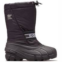 Sorel Children Cub Black