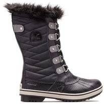 Sorel Youth Tofino II Black Quarry