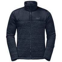 Vest Jack Wolfskin Men Aquila Night Blue