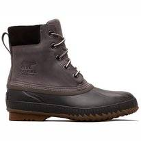 Sorel Men Cheyanne II Quarry Buffalo