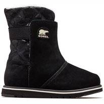 Sorel Children Rylee Black Light Bisque