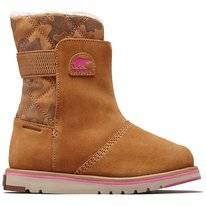 Sorel Children Rylee Elk Pink Ice