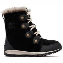 Bottes de neige Sorel Children Whitney Joan Black