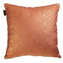 Coussin KAAT Amsterdam Wavy Pink (40 x 40 cm)