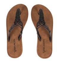 Flip Flops Brunotti Women Partridge Brown
