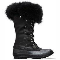 Sorel Joan Of Arctic Lux Black Damen