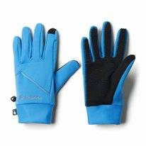 Handschoenen Columbia Men Trail Summit Running Glove Azure Blue