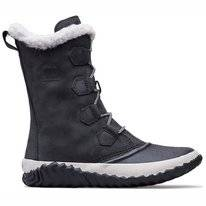 Sorel Women Out N About Plus Tall Black