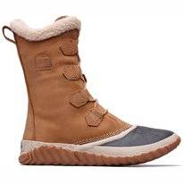 Sorel Women Out N About Plus Tall Elk