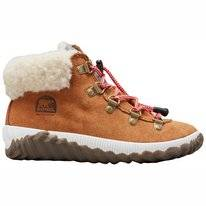 Sorel Youth Out N About Conquest Camel Brown