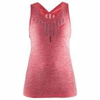 Tanktop Craft Women Core Seamless Tank Poppy