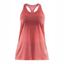 Tanktop Craft Women Vibe Mesh Tank Tank Top Dahlia