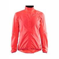 Fietsjack Craft Women Mist Rain Crush Jam
