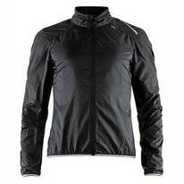 Fietsjack Craft Men Lithe Black
