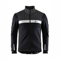 Fietsjack Craft Route Men Black