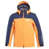 Ski Jas Dainese Scarabeo HP Kids Russet Orange Black Iris