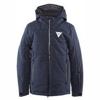 Ski Jas Dainese Scarabeo Paddingjacket Kids Black Iris
