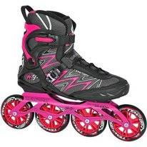 Inline Skate Tempish Women We Go 90 Black Pink