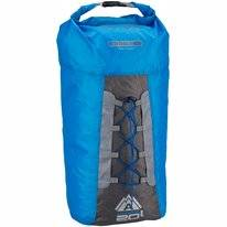 Rugzak Abbey Bag in a Sac 20L Blauw Antraciet Grijs