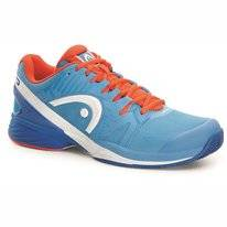Tennisschoen HEAD Nitro Pro Clay Men Blue Flame