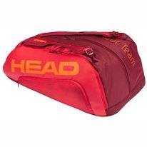 Tennistas HEAD Tour Team 12R Monstercombi Red Red