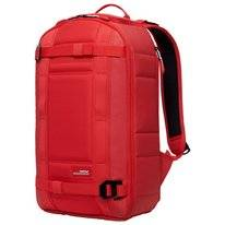 Rugzak Db The Backpack Scarlet Red