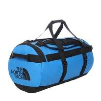 Sac de Voyage The North Face Base Camp Duffel M Clear Lake Blue TNF Black