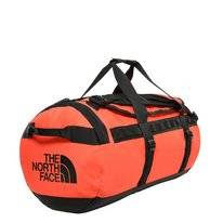 Sac de Voyage The North Face Base Camp Duffel M Flare TNF Black