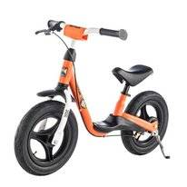 Loopfiets Kettler Spirit Air 12,5 Racing Orange