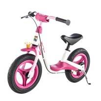 Loopfiets Kettler Spirit Air 12,5 Prinses
