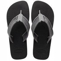 Slipper Havaianas Men Urban Basic II Black