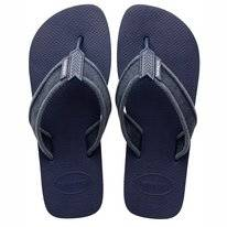 Tongs Havaianas Men Urban Basic II Marine Blue Indigo Marine