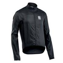 Fietsjack Northwave Men Breeze 2 Jacket Black