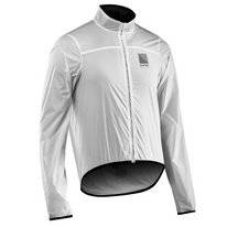 Fietsjack Northwave Men Breeze 2 Jacket White