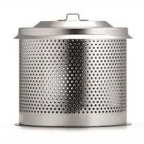 Charcoal Holder LotusGrill Stainless Steel Classic