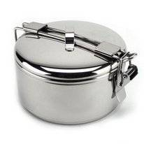 Casserole MSR Alpine StowAway Pot 475 ML