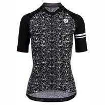 Fietsshirt AGU Women Tile Black