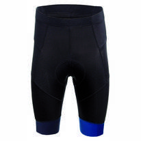 Fietsbroek AGU Essentials Men Prime Blue / Black