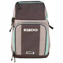 Koeltas Igloo Marine Backpack Gray Seafoam