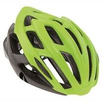 Fietshelm AGU Essentials Strato Black/Neon Yellow