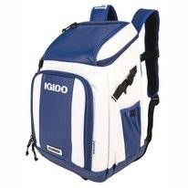 Koeltas Igloo Marine Backpack White Navy
