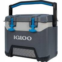 Koelbox Igloo BMX 25 Gray Blue