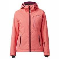 Ski Jas Tenson Women Hope Pink
