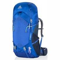 Backpack Gregory Amber 60 Pearl Blue